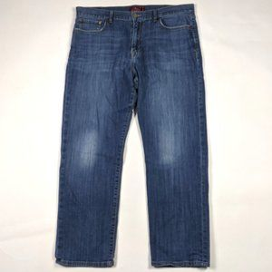 Lucky Brand 429 Classic Straight 38 X 30 Jeans